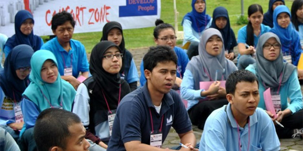 Indonesian CSR Scholarships